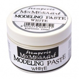 Modelling and Pastes