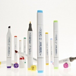 Classic Markers